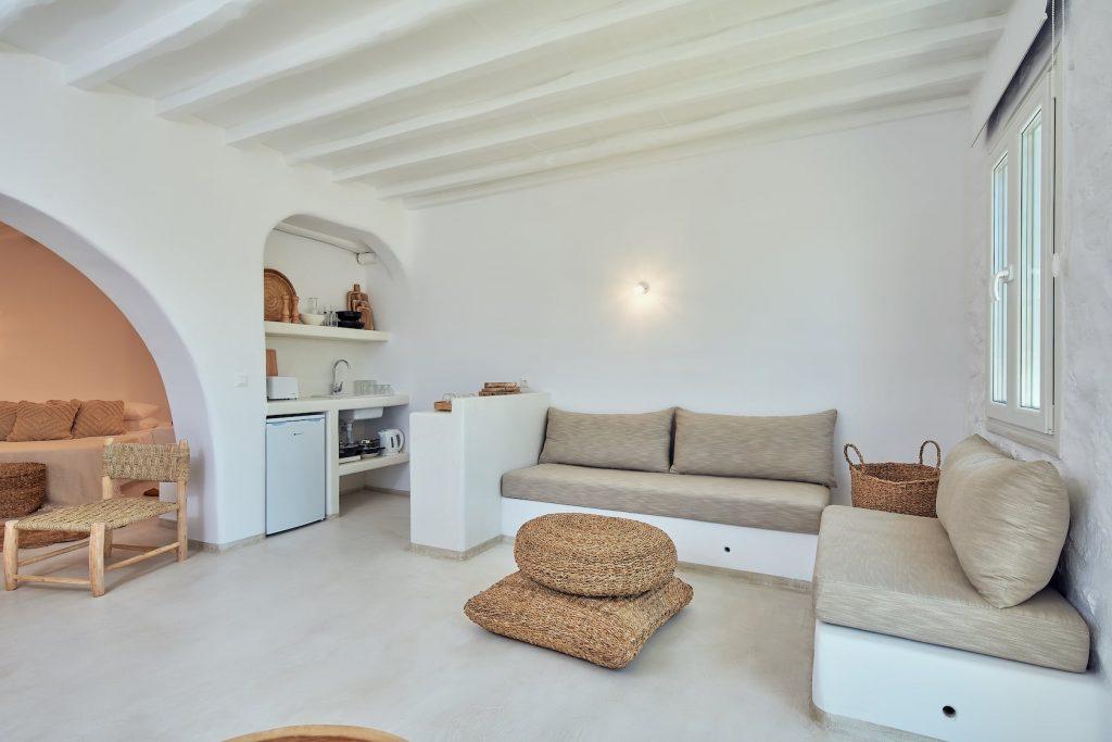 Mykonos Luxury Villa Rebecca35
