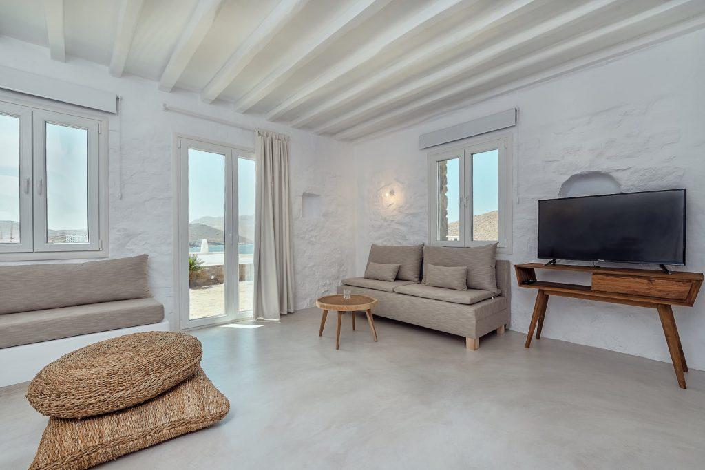 Mykonos Luxury Villa Rebecca36