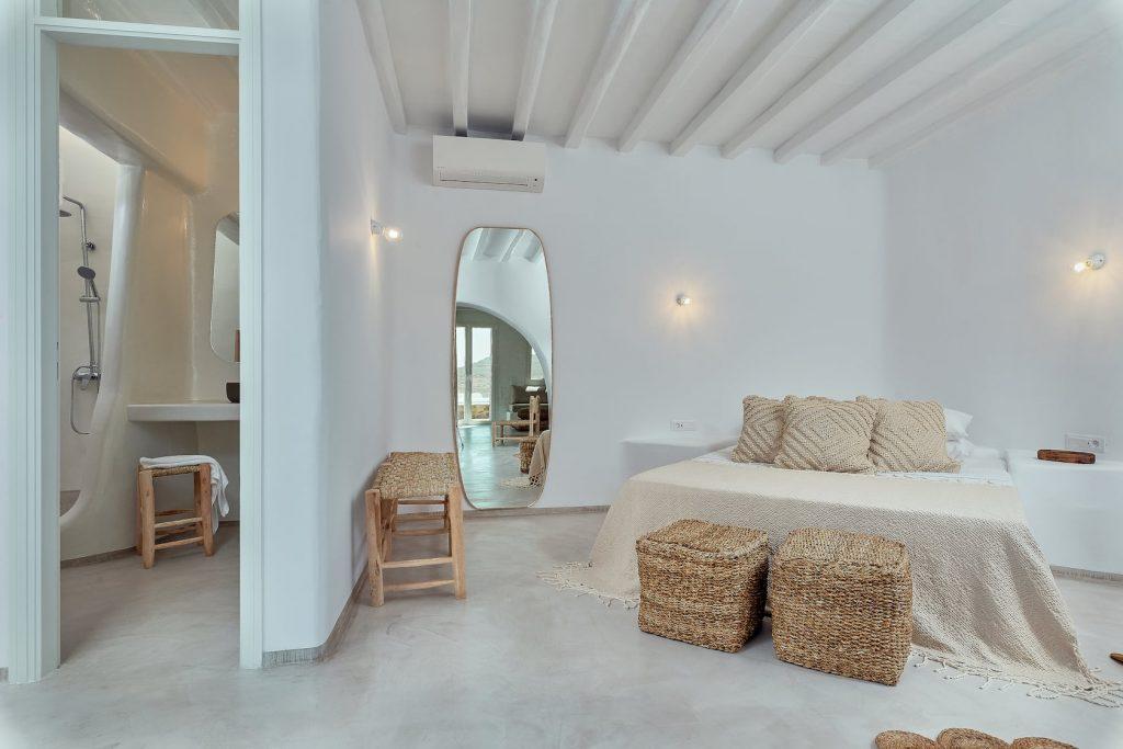 Mykonos Luxury Villa Rebecca37