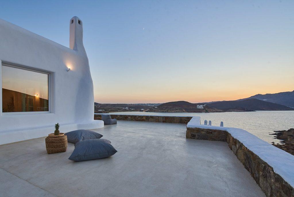 Mykonos Luxury Villa Rebecca4