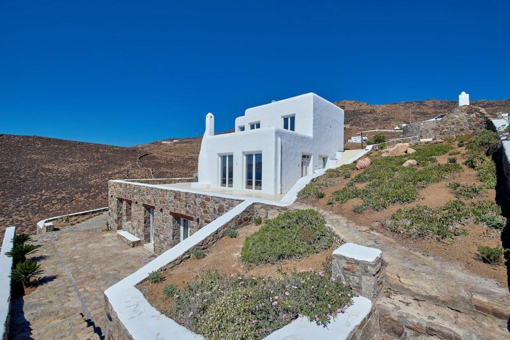Mykonos Luxury Villa Rebecca41