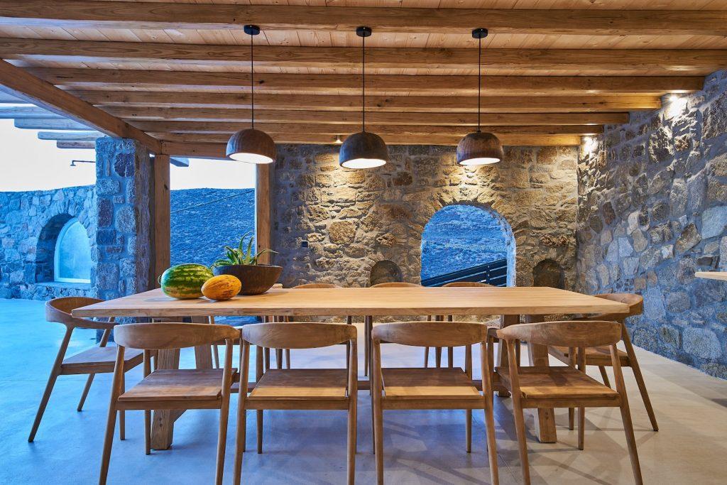 Mykonos Luxury Villa Rebecca6