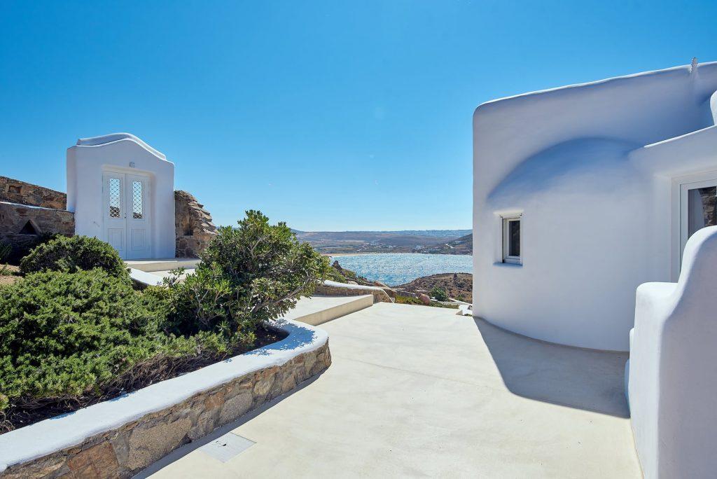 Mykonos Luxury Villa Rebecca7