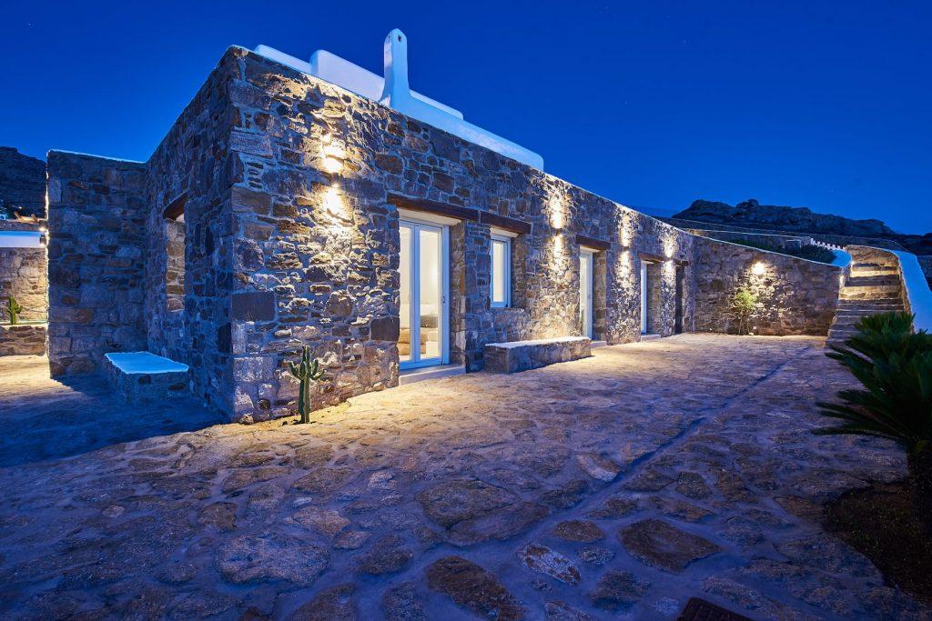 Mykonos Luxury Villa Rebecca8