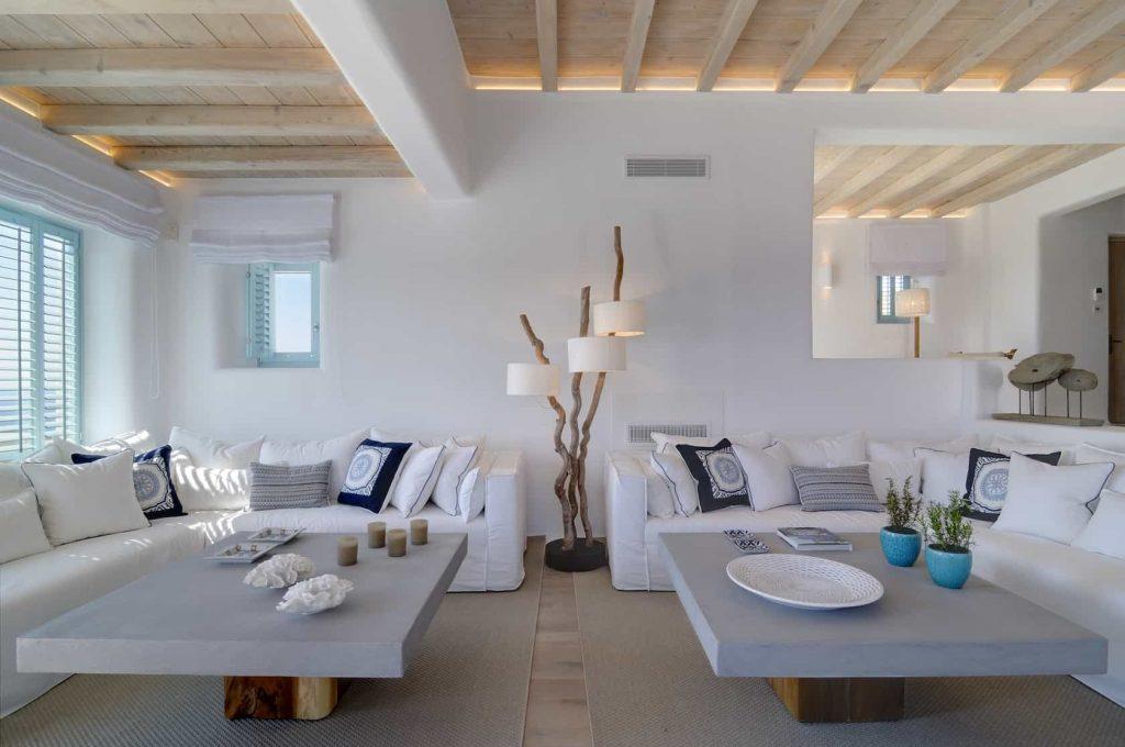 Mykonos luxury villa Rene13
