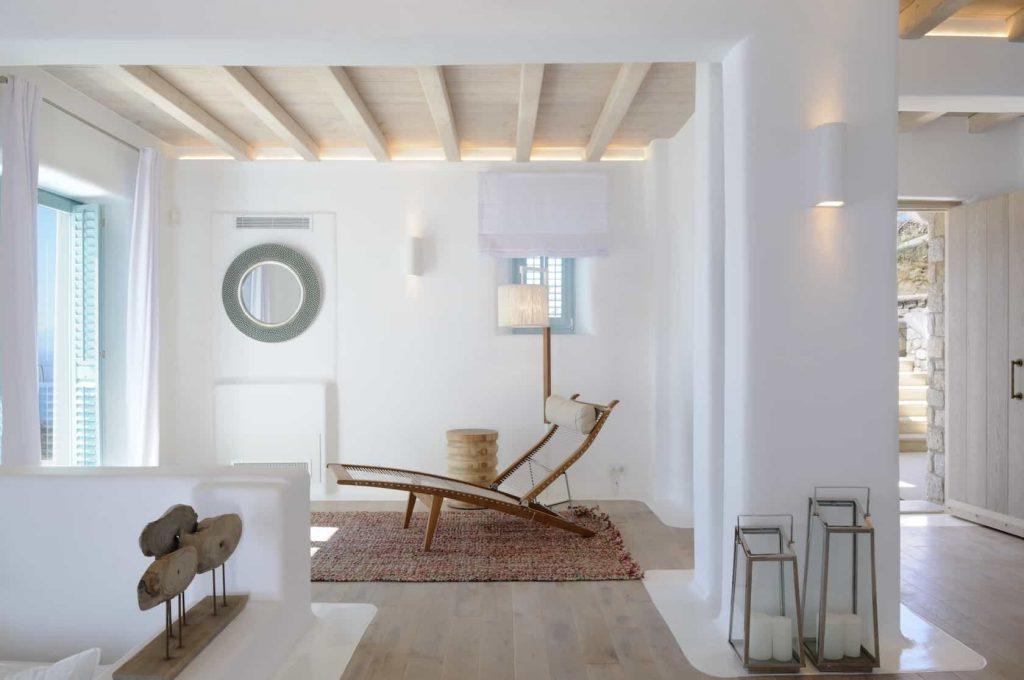Mykonos luxury villa Rene14