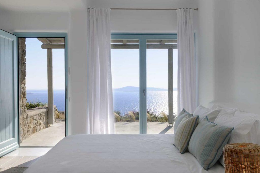 Mykonos luxury villa Rene18