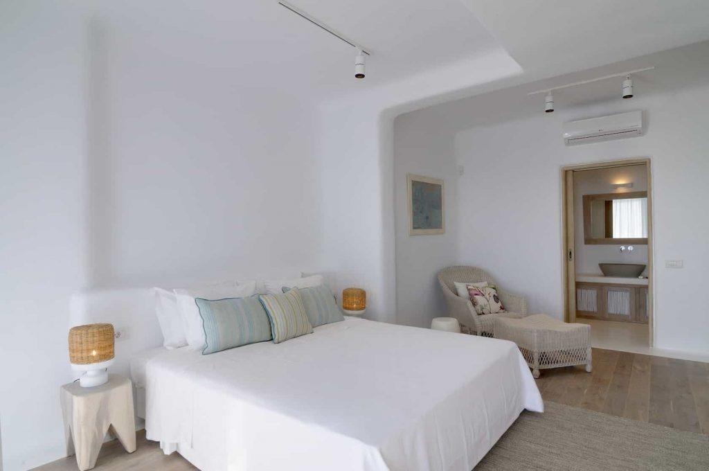 Mykonos luxury villa Rene19