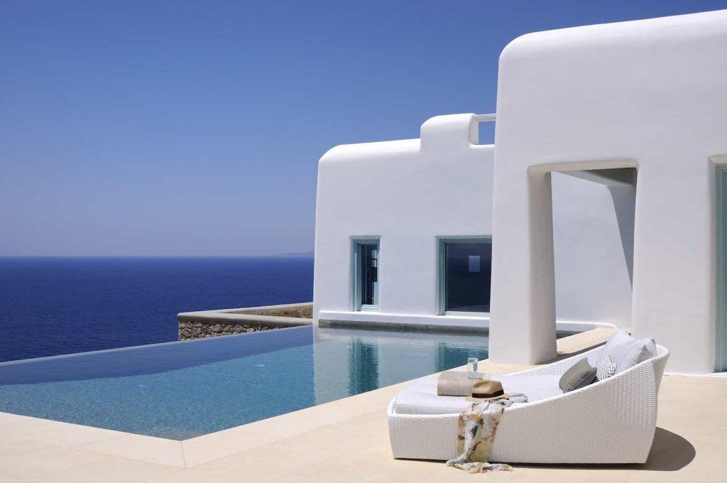 Mykonos luxury villa Rene2