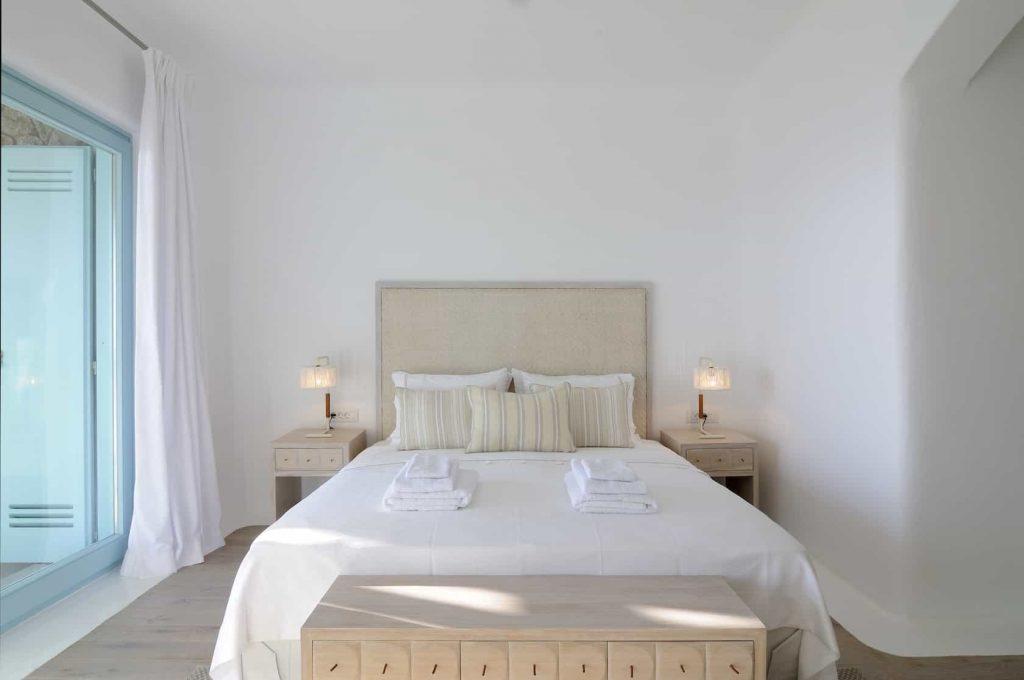 Mykonos luxury villa Rene20