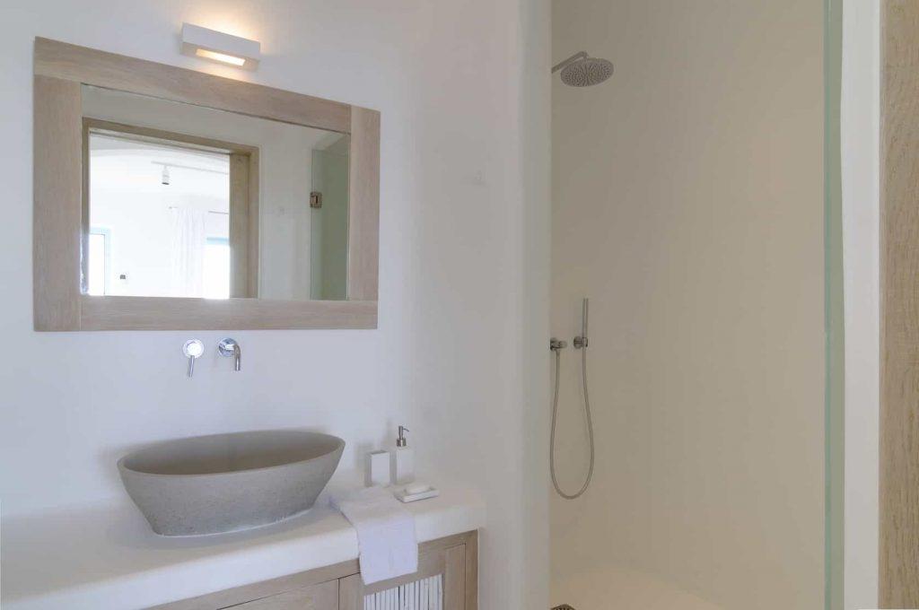 Mykonos luxury villa Rene21