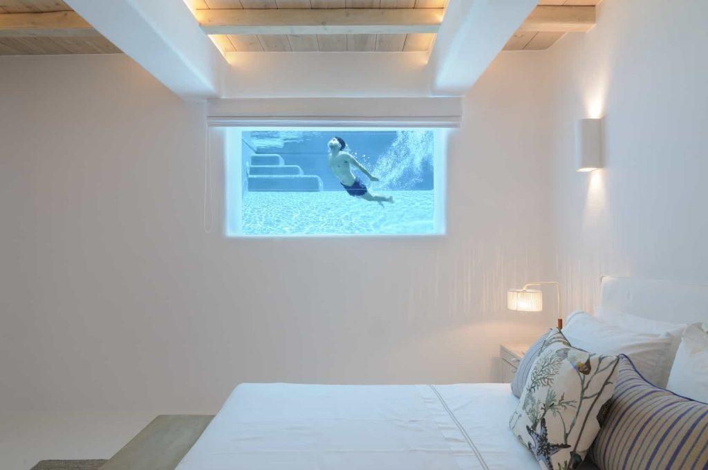 Mykonos luxury villa Rene22
