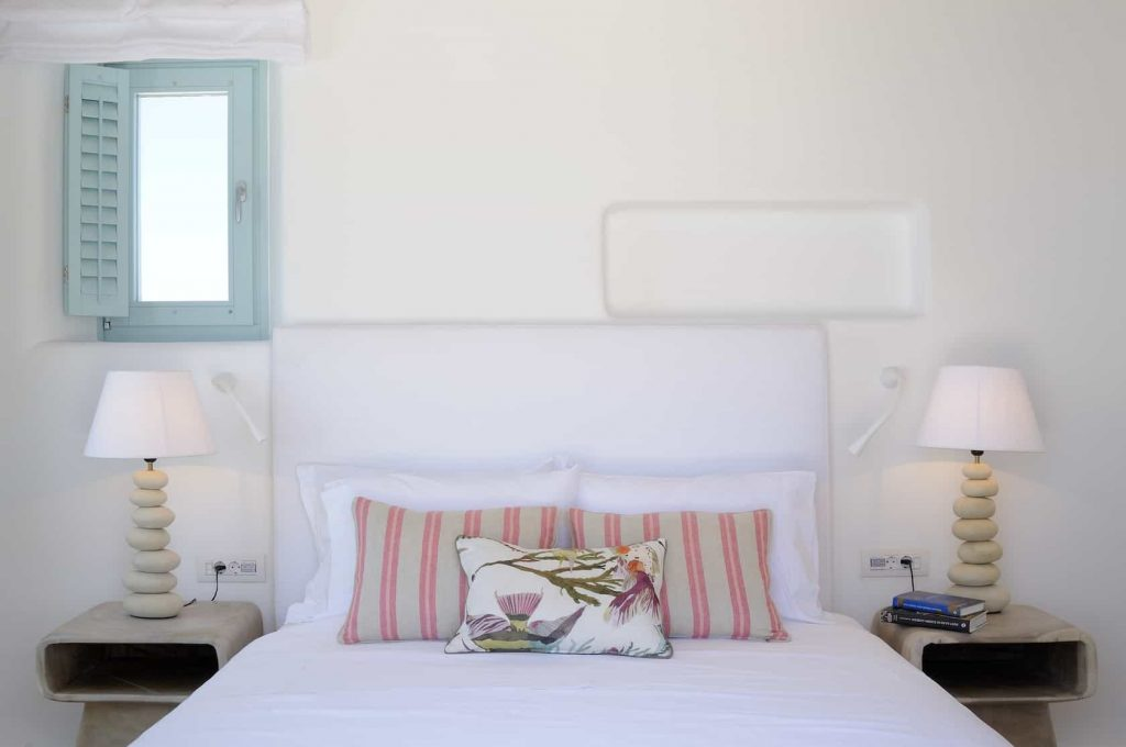Mykonos luxury villa Rene25