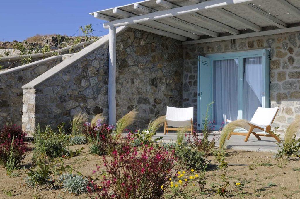 Mykonos luxury villa Rene26