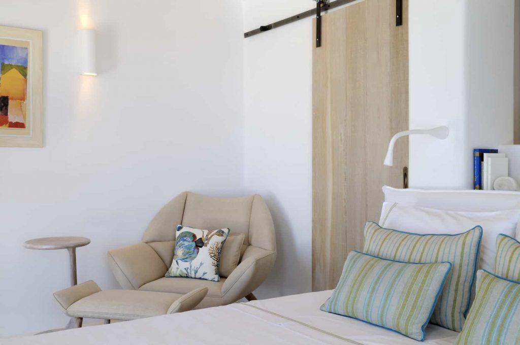 Mykonos luxury villa Rene28