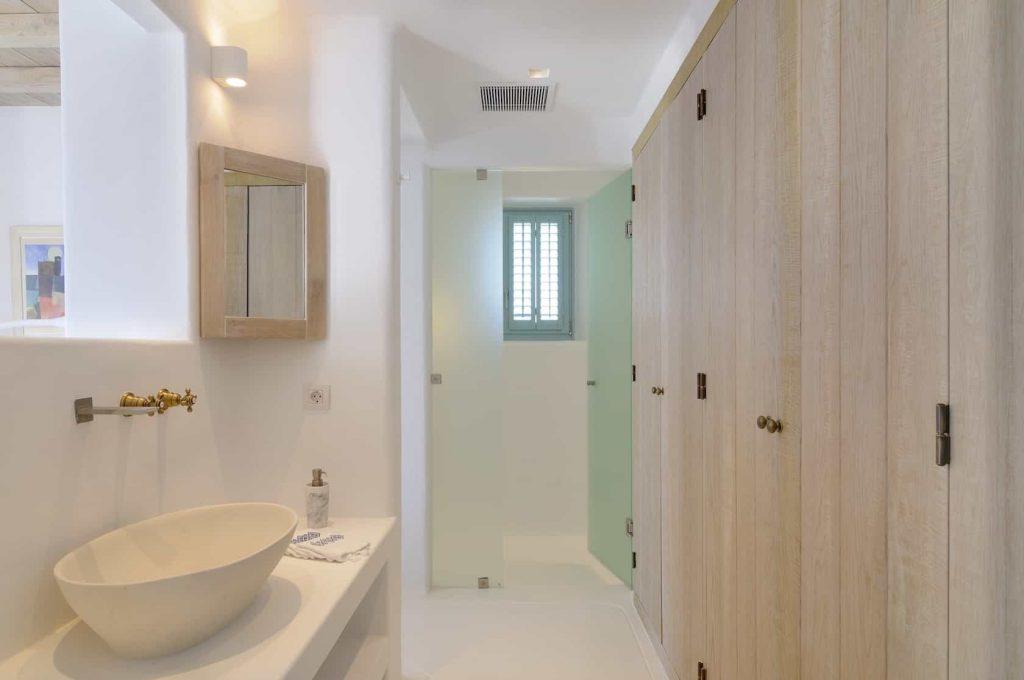 Mykonos luxury villa Rene29