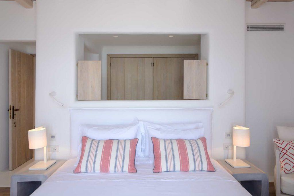 Mykonos luxury villa Rene33