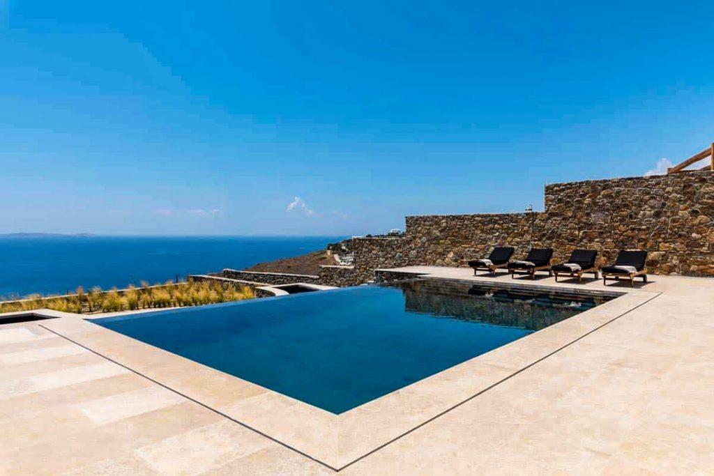 Mykonos Luxury Villa Ria Mar10