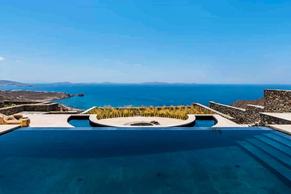 Mykonos Luxury Villa Ria Mar11
