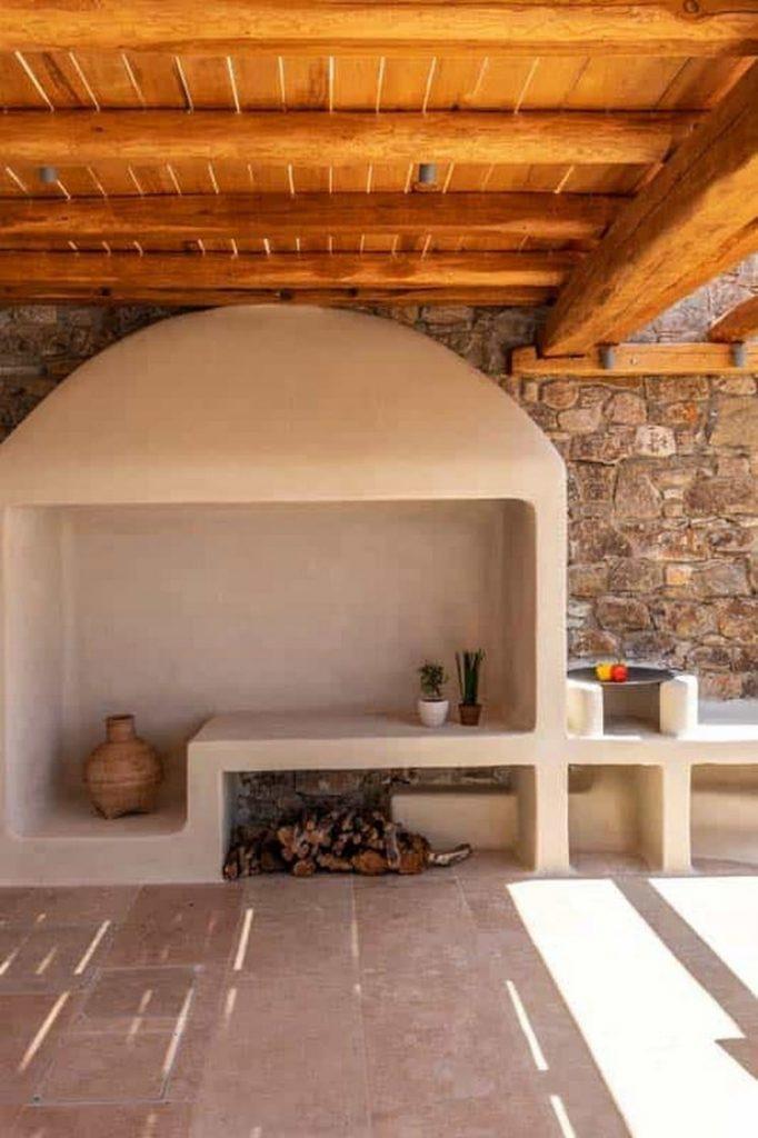 Mykonos Luxury Villa Ria Mar12