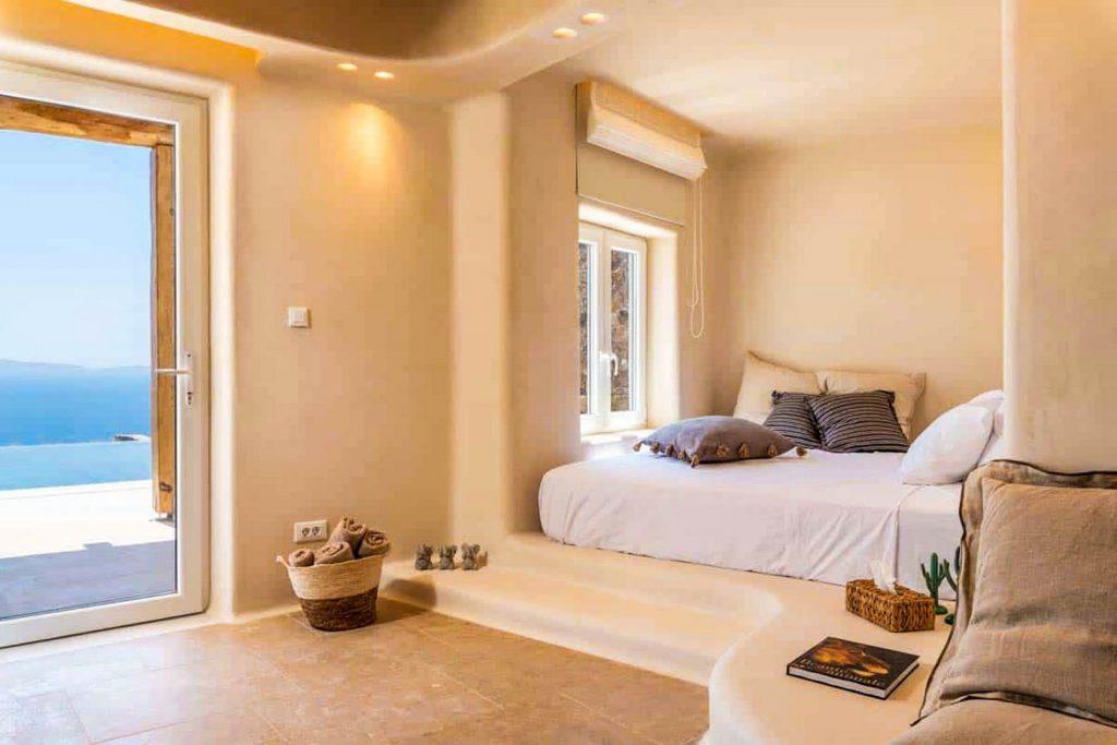 Mykonos Luxury Villa Ria Mar14