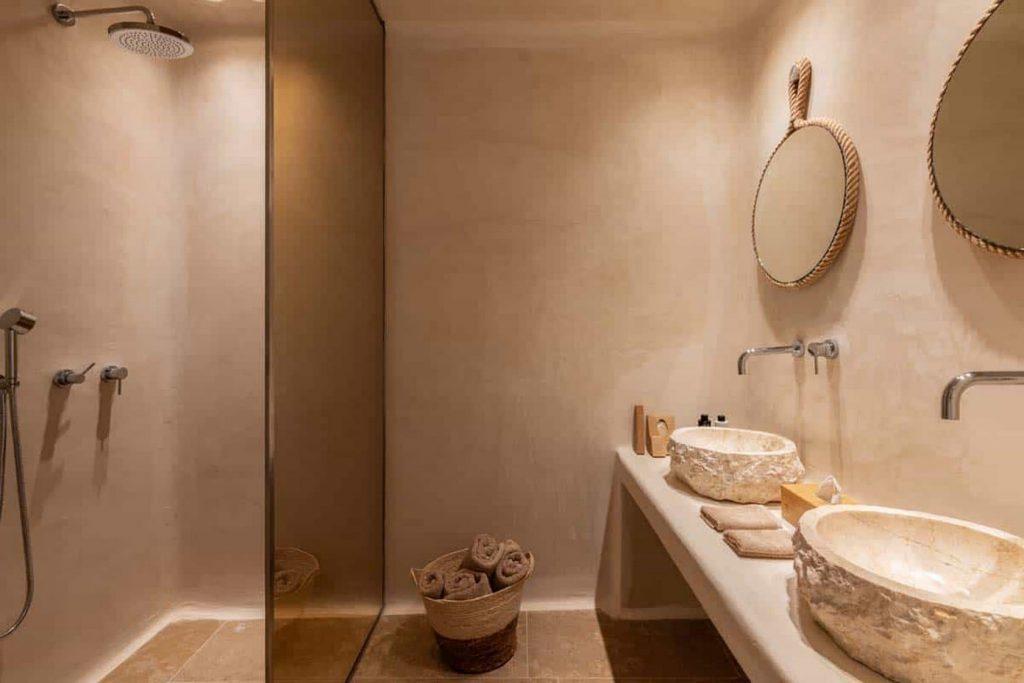 Mykonos Luxury Villa Ria Mar15