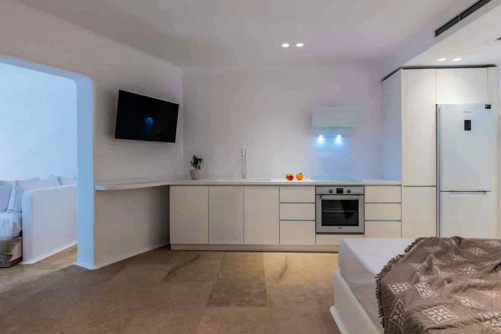 Mykonos Luxury Villa Ria Mar17