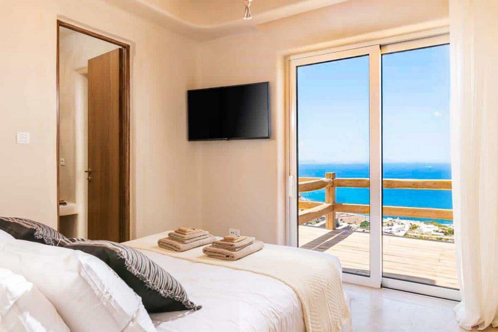 Mykonos Luxury Villa Ria Mar2