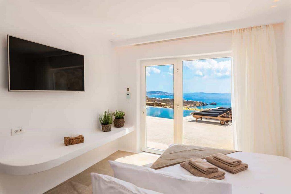Mykonos Luxury Villa Ria Mar20
