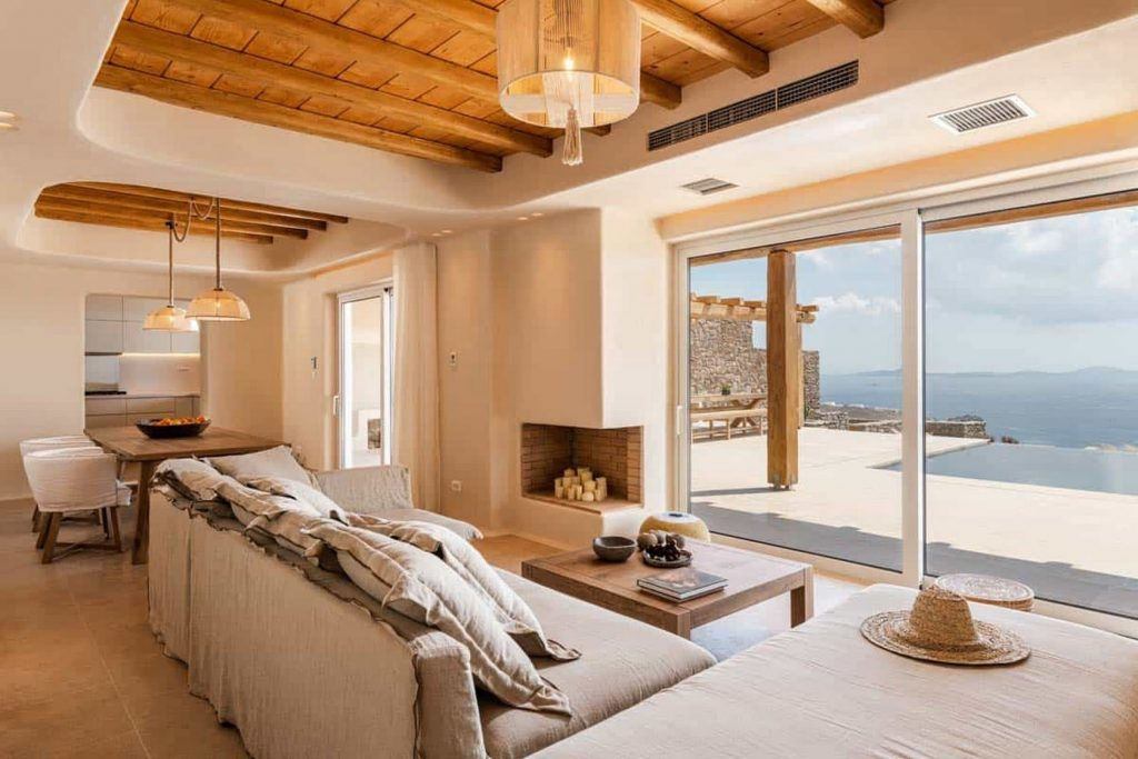 Mykonos Luxury Villa Ria Mar22