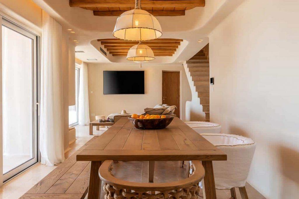 Mykonos Luxury Villa Ria Mar23