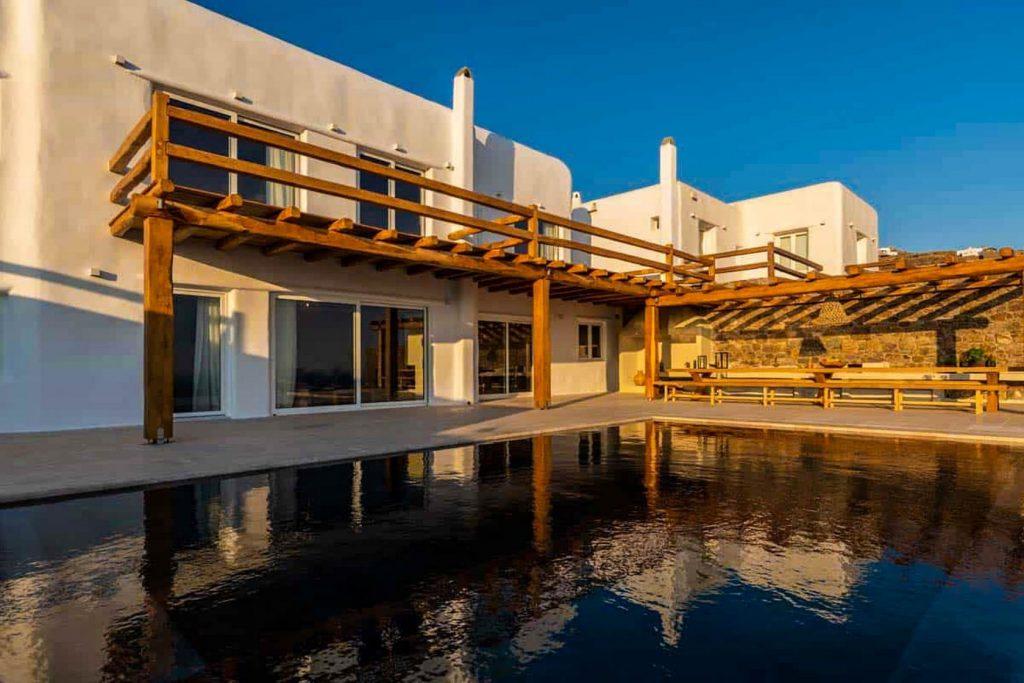 Mykonos Luxury Villa Ria Mar25