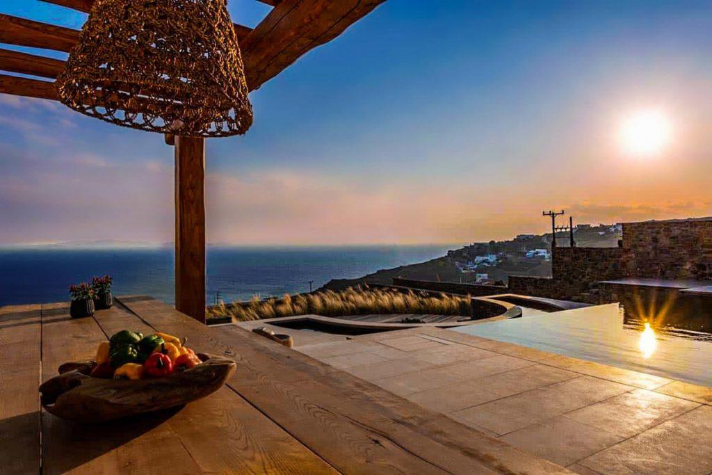 Mykonos Luxury Villa Ria Mar26