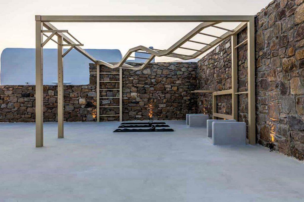 Mykonos Luxury Villa Ria Mar27