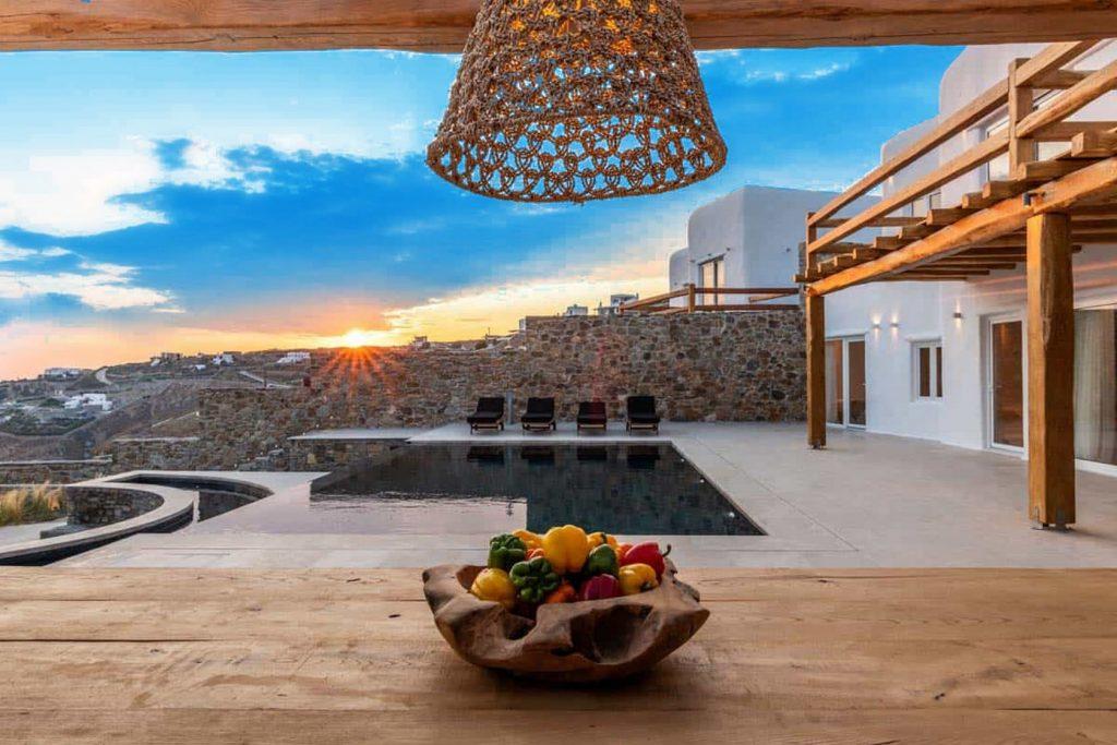 Mykonos Luxury Villa Ria Mar28