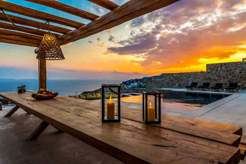 Mykonos Luxury Villa Ria Mar29