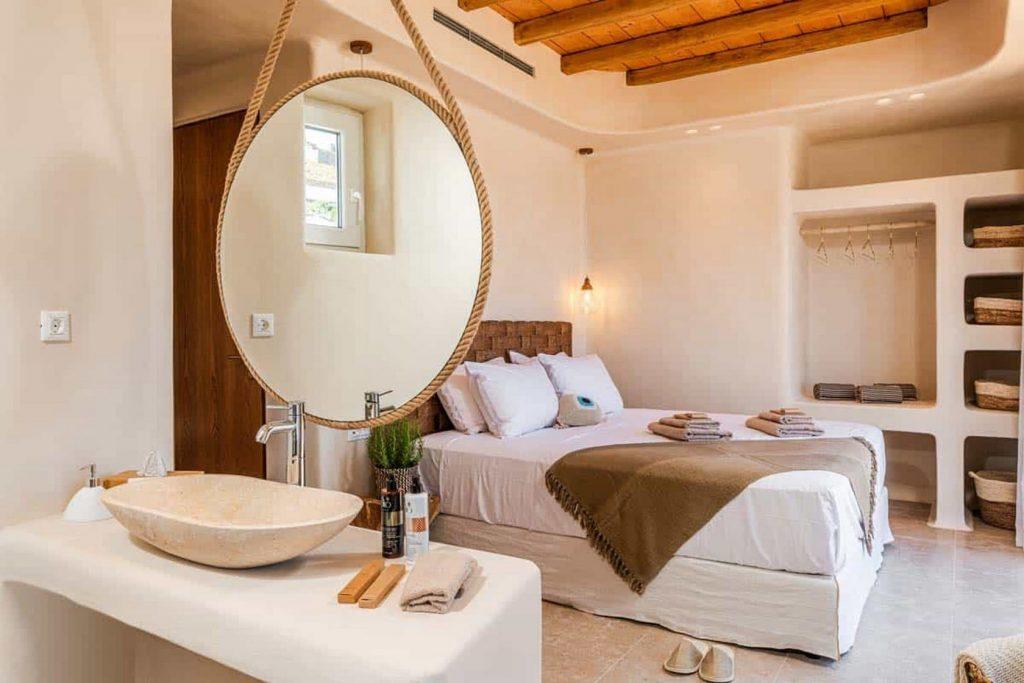 Mykonos Luxury Villa Ria Mar3