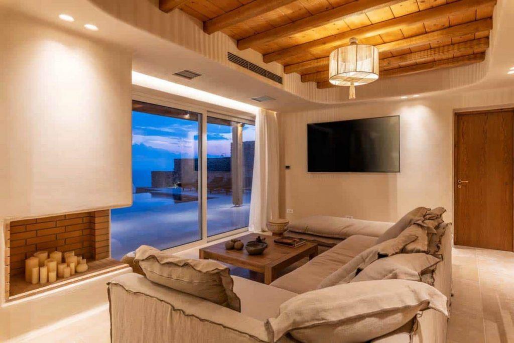 Mykonos Luxury Villa Ria Mar31