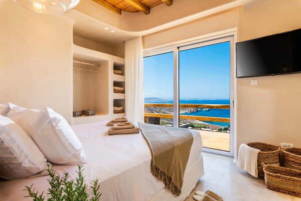 Mykonos Luxury Villa Ria Mar4