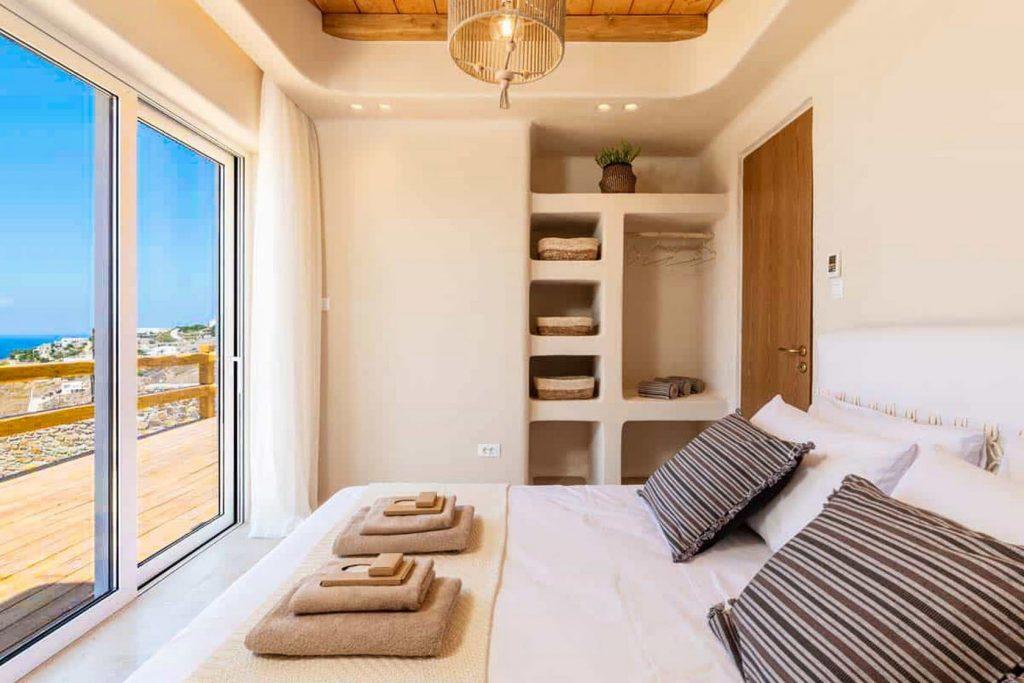 Mykonos Luxury Villa Ria Mar5