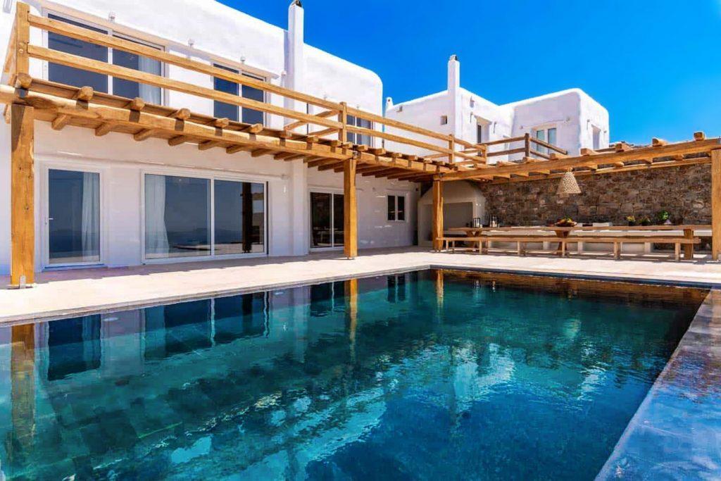 Mykonos Luxury Villa Ria Mar8