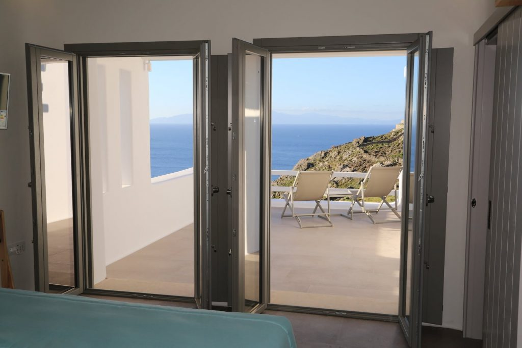 Mykonos Luxury Villa Rose 16