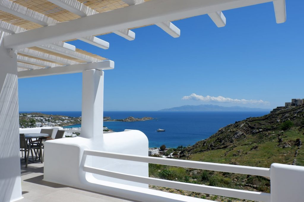 Mykonos Luxury Villa Rose 7
