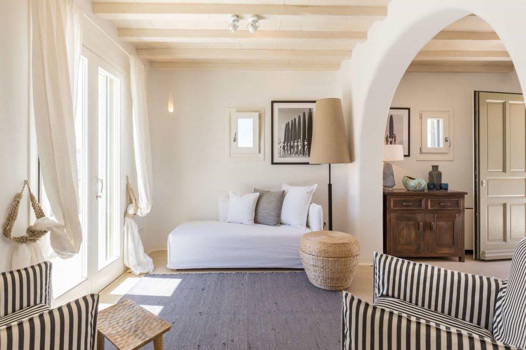 Mykonos luxury villa Savina11