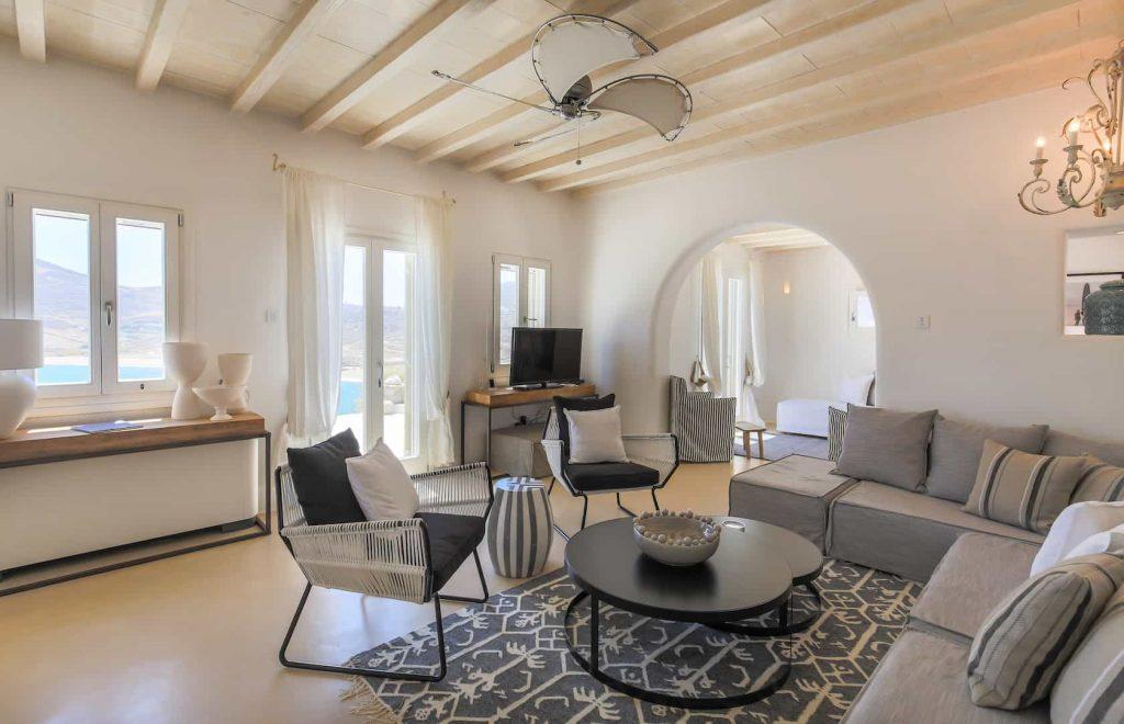 Mykonos luxury villa Savina12