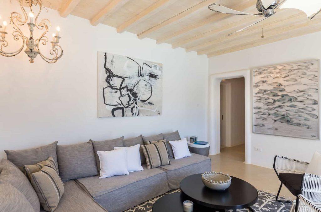 Mykonos luxury villa Savina13