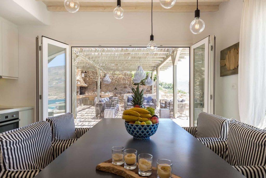 Mykonos luxury villa Savina14