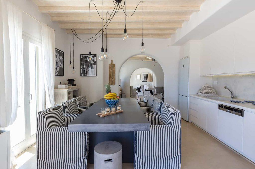 Mykonos luxury villa Savina15