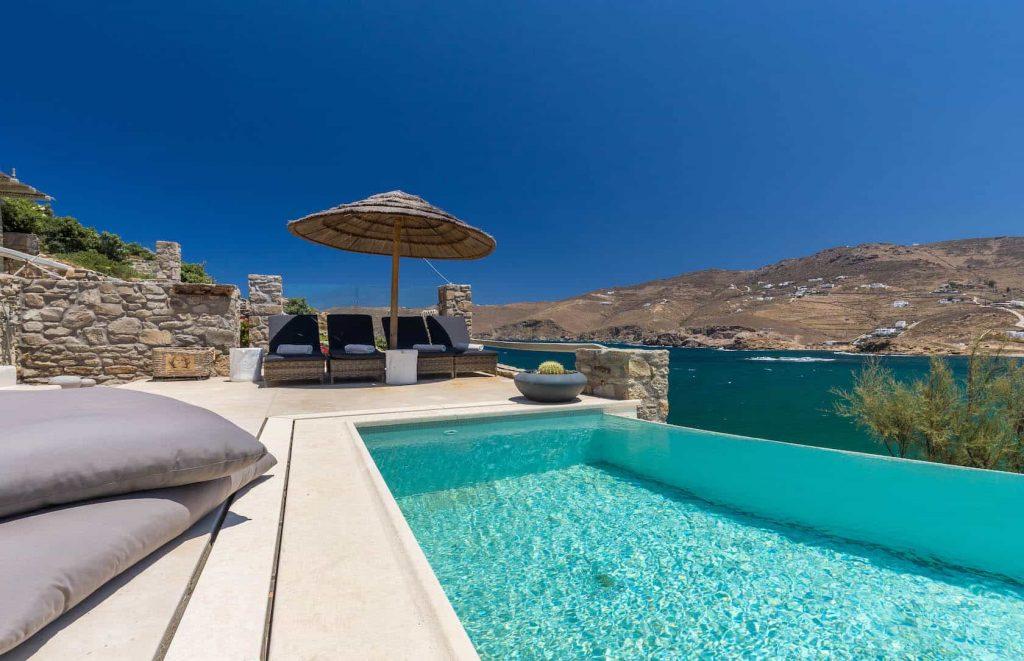 Mykonos luxury villa Savina20