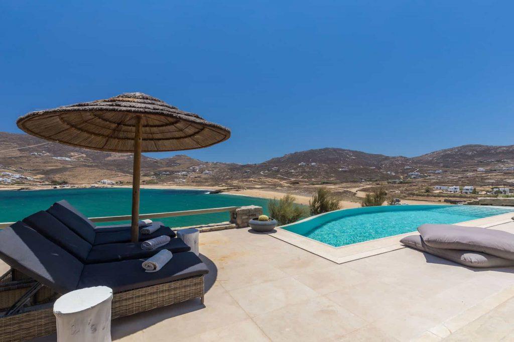 Mykonos luxury villa Savina21